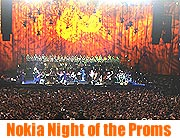 The Nokia Night of the Proms in der Olympiahalle (Foto: Veranstalter)