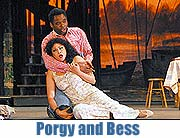 Deutsches Theater 2016: The Gershwins' Porgy & Bess im Deutschen Theater. Gastspiel des New York Harlem Theatre als Sommergastspiel vom 02.08.-07.08.2016  (©Foto: Ingrid Grossmann)
