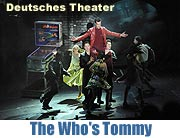 'The Who's Tommy' vom 19.04.- 29.04.2012 im Deutschen Theater (©Foto: Ingrid Grossmann)