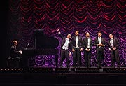 Comedian Harmonists © Christian Kleiner