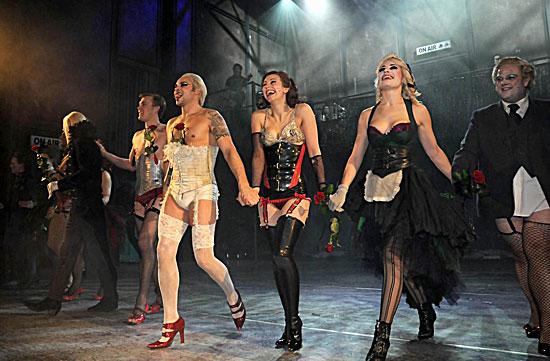O Brien Auto Park >> Rocky Horror Show - vom 20.-25.03.2012 im Deutschen ...