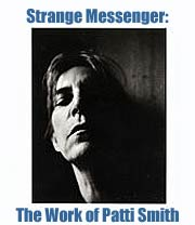 "Ausstellung ""Patti Smith - Strange Messenger"""