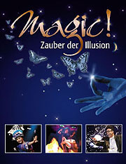 Magic - Zauber der Illusion