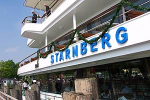 Partnersuche starnberg
