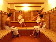 therme erding spa welt neue therme saunen er ffnete am. Black Bedroom Furniture Sets. Home Design Ideas