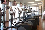 zentral in Kaufinger Straße München: Premium Health Club: Fitness ...