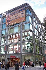 zentral in Kaufinger Straße München: Premium Health Club ...