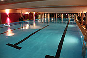 Fitness first lifestyle swim club im daseinstein er ffnung des 6 fitnessfirst club in m nchen - Fitness first munchen ...