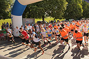 Bavarian Run 2014 Start 11 km (©Foto: Martin Schmitz)