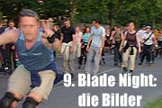 Montags Blade Night