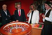 die goldene 7 spielautomat