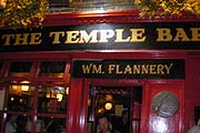 Irish Music Pub: The Temple Bar (Foto: Martin Schmitz)