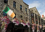 Irish Music Pub: The Temple Bar (Foto: iStockphoto)
