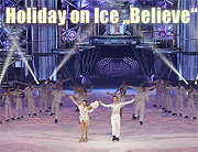 "Preview: Holiday on Ice ""Believe"" vom 08.02.- 12.02.2017 in der Olympiahalle München (©Foto: Marikka-Laila Maisel)"