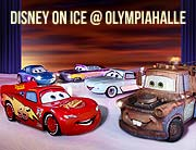 Disney on Ice  ©Feld Entertainement, Disney, Pixar