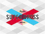 Olympiapark: Rapha Super Cross Munich 2015 - Cyclocross Festival Schlamm, Kuhglocken und Blasmusik am 24.+25.10.2015