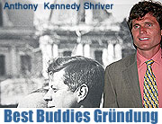 Charity auf ungewohntem Niveau: Best Buddies Charity Dinner mit Anthony Kennedy Shriver am 31.03. in den Munich Business Highlight Towers (Foto: Martin Schmitz)
