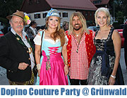 Fashion and Art Party 2013  @ Dopino Couture, Grünwald. Infos und Video (©Foto: Martin Schmitz)