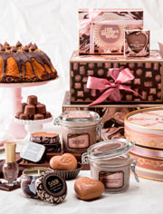 SABON Valentines Collection 2017 – CHOCO LOVE