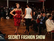 Secret Fashion Show Vol. 7 in der Alten Kongresshalle (©Foto.  Martin Schmitz)