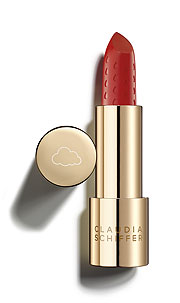 "Cream Lipstick aus ""Claudia Schiffer Make Up – Claudia's Beauty Secrets for ARTDECO"" (Produktfoto: ARTDECO)"