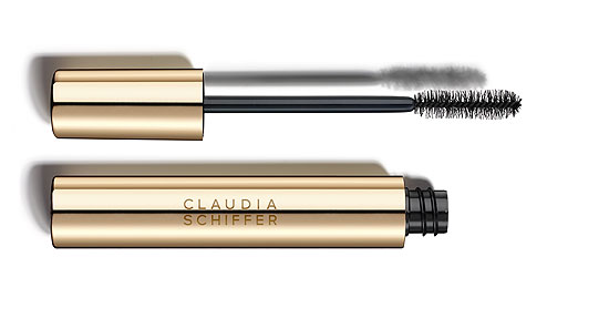 "Luxurious Volume Mascara ""jet"" Nr. 01 (Produktfoto: ARTDECO)"