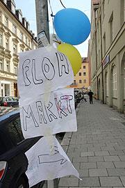 Hofflohmarkte 2019 In Munchen Haidhausen Laim Neuhausen
