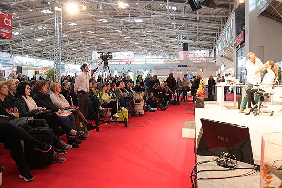 32 beauty forum m nchen 2017 am 28 europas kosmetik fachmesse nr 1 mit ber 1. Black Bedroom Furniture Sets. Home Design Ideas