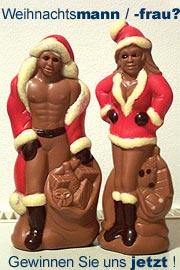 Erotischer Nikolaus