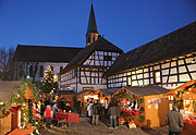 Adventsmarkt in Herxheim bei Landau