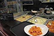 Lehel bar food club neue gastronomie idee in m nchen lehel for Food bar lehel