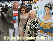 "11. Geburtstag des Bachmaier-Hofbräu am 30.04.2016 und Feier zu Pachtverlängerung um 10 Jahre. Motto: ""Highway to Helles"" , Fotos & Video (©Foto. Martin Schmitz)"