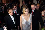 Hollywood DIVA Hall of Fame World Award 2005 für Daryl Hannah (Foto: Martin Schmitz)