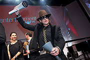 Udo Lindenberg (©Foto: Babirad Pictures für Entertainment Night)