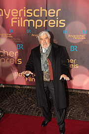 Bayerischer Filmpreis 2013 Verleihung Im Prinzregententheater Am