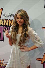 Filme Mit Miley Cyrus