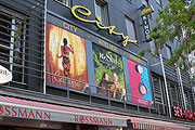 City Kino München Programm