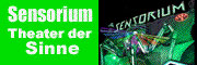 Sensorium - Theater der Sinne