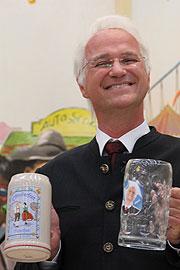 Wolfgang Krebs Stoiber