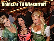 Oktoberfest 2015: Goldstar TV Party im Marstall - 15. Promi-Wiesn-Treff der Mainstream Media AG (©Foto:Martin Schmitz)