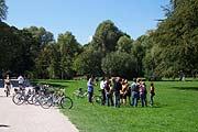 Singles kennenlernen in München