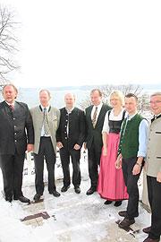 Partnersuche oberbayern