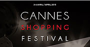 Cannes Shopping Festival 2013 vom 29.-31.03.2013