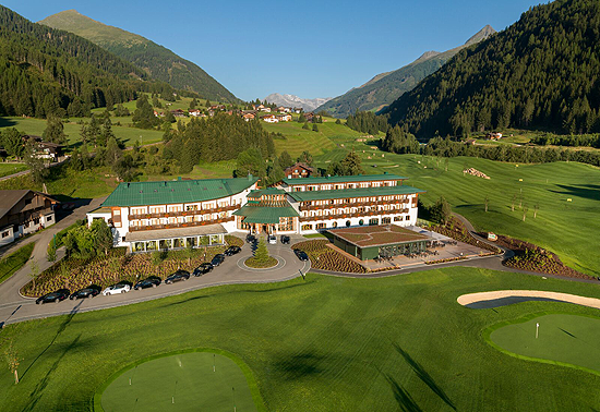 Defereggental Hotel & Resort ****s