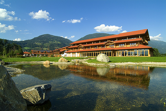 Dolomitengolf Hotel & Spa ****s