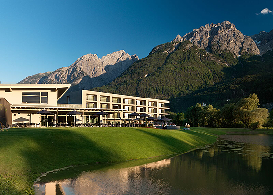 Dolomitengolf Suites ****s