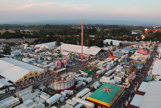 Gäubodenfest Bilder