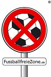 Die fussballfreie zone
