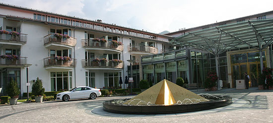 Sterne Hotel In Rottach Egern