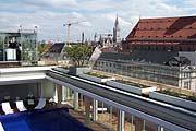 blue spa im hotel bayerischer hof ffnungszeiten eintrittpreis und mitgliedschaften. Black Bedroom Furniture Sets. Home Design Ideas